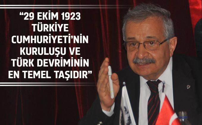 """UNESCO'dan dünyada tek ve ilk """"Atatürk Yılı"""""""