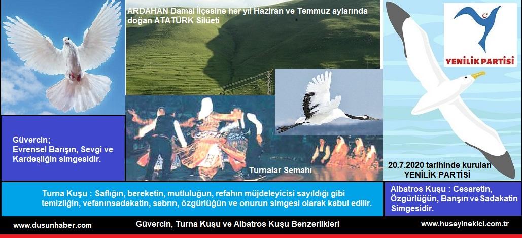 Türk Siyasi Hayatımızda Güzel Şeyler de oluyor
