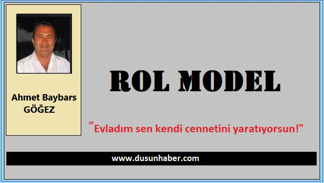 ROL MODEL…