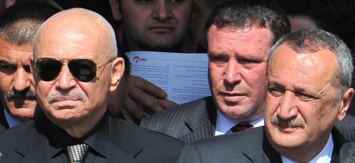 Mehmet Ağar'ın Bürokrasi ve Siyasi Kariyeri