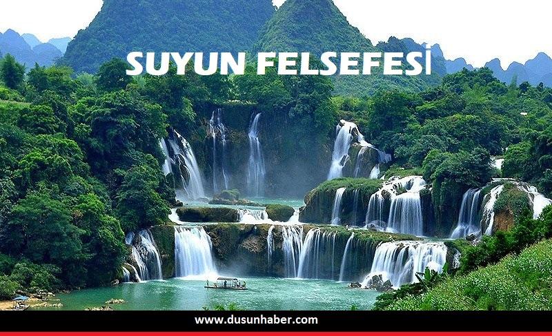 SUYUN FELSEFESİ