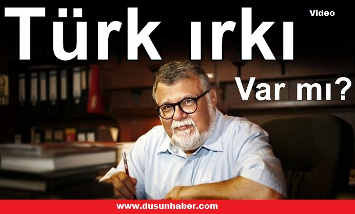 Biz Türk'müyüz, Türk diye bir ırk var mı?